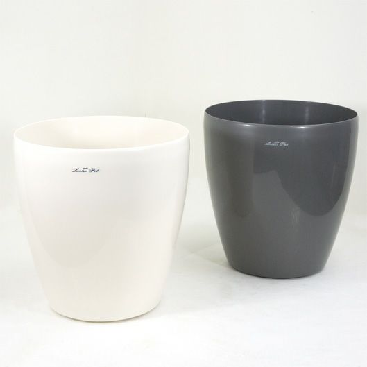 観葉植物用資材 通販 ラスターポット 8号鉢用 KB016001