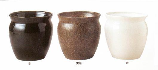 陶器 鉢カバー ネオモダンNE-5 10号鉢用 KB150002