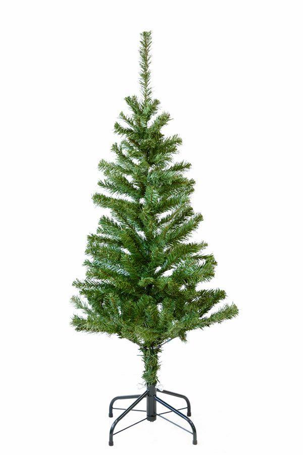 クリスマスツリー 人工樹木 120cm ヌードツリー もみの木 北欧 おしゃれ 人工観葉植物 造花 ワイド ホビー